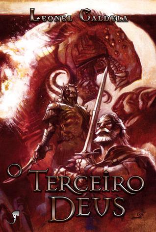 O Terceiro Deus (Trilogia da Tormenta, #3)