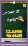 Lessons in Murder (Carol Ashton Mysteries, #1)