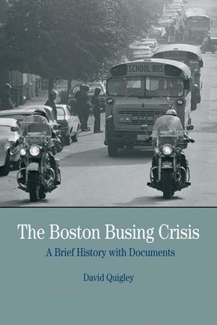 bostons busing crisis