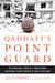Qaddafi's Point Guard by Alex Owumi