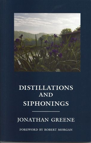 Distillations and Siphonings