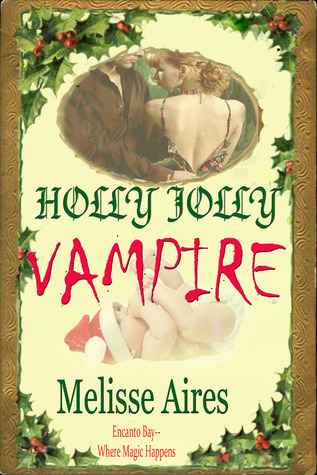 Holly Jolly Vampire
