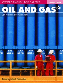 Oil and Gas 2 Student Book