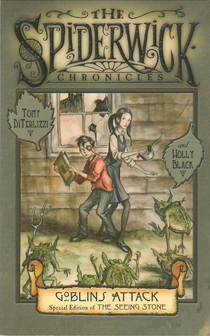 Goblins Attack (The Spiderwick Chronicle...