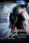 Burning Ice (Werewolf Sentinels, #6)