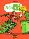 Autobio by Cyril Pedrosa