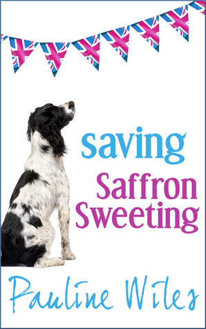 Saving Saffron Sweeting