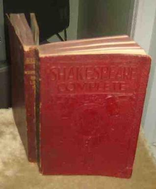 The Complete Works of William Shakespeare Comprising His Plays And Poems