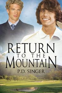 Return to the Mountain(The Mountains 5)