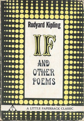 If and Other Poems