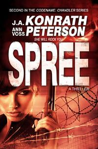Spree (Codename: Chandler #2)