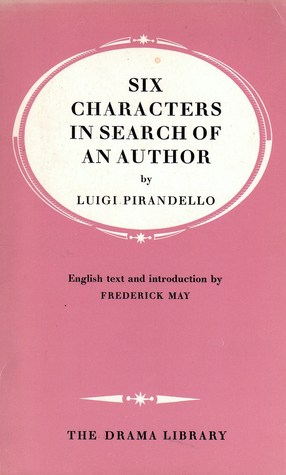 various power struggles in six characters in search of an author by luigi pirandello