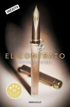 El contrato (Casaderas, #1)