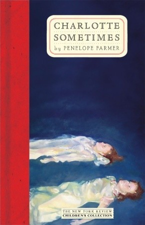 Image result for Charlotte Sometimes Penelope Farmer