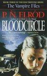 Bloodcircle (Vampire Files, #3)