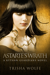 Astarte's Wrath (Kythan Guardians)
