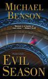 Evil Season by Michael Benson