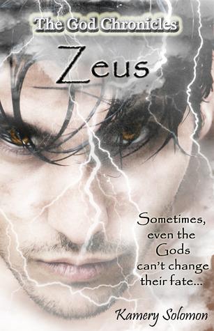 Zeus (The God Chronicles, #1)