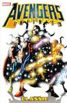 Avengers Infinity Classic by Roger Stern