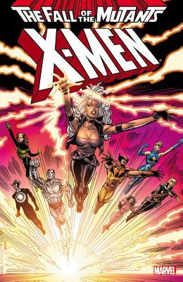 X-Men: Fall of the Mutants, Vol. 1(X-Men: Fall of the Mutants 1)