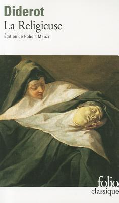 La Religieuse by Denis Diderot