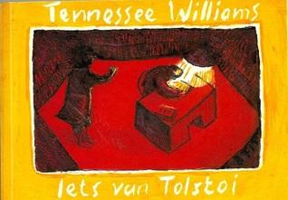 Iets van Tolstoi