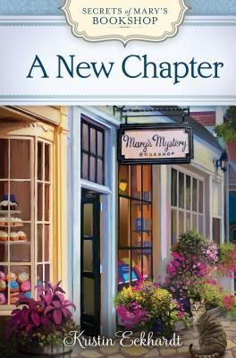 A New Chapter by Kristin Eckhardt