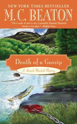 Death of a Gossip by M.C. Beaton