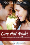 One Hot Night by Noelle  Adams