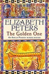 The Golden One (Amelia Peabody #14)