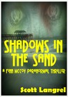 Shadows in the Sand (Finn McCoy, #2)