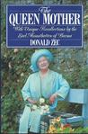 The Queen Mother: With Unique Recollections by the Earl Mountbatten of Burma