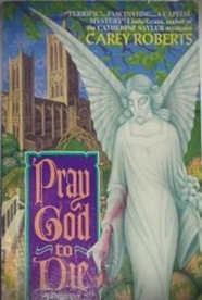 Pray God to Die