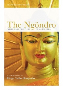 The Ngöndro: Preliminary Practices To Mahamudra