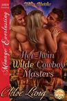 Her Twin Wilde Cowboy Masters (Wilde, Nevada, #1)