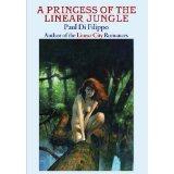 A Princess Of The Linear Jungle