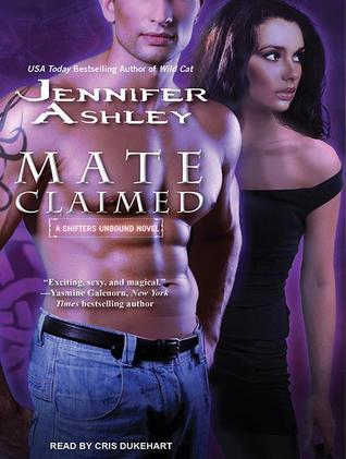 Ebook Mate Claimed by Jennifer Ashley read!
