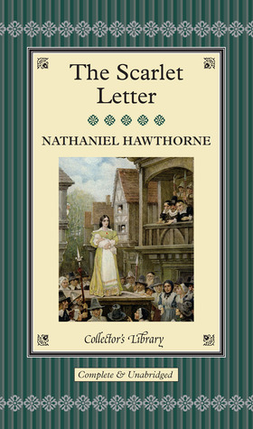 an analysis of hypocrisy in the scarlet letter by nathaniel hawthorne
