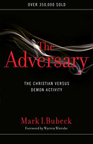 The Adversary by Mark I. Bubeck