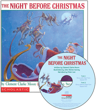 The Night Before Christmas - Audio Library Edition