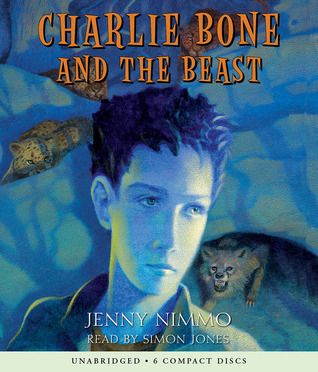 Charlie Bone and the Beast (The Children of the Red King, Book 6)