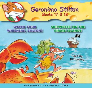 Geronimo Stilton: #17-18
