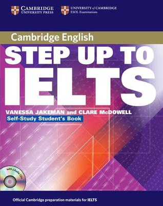 Step Up to IELTS: Self-Study Student's Book