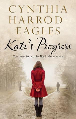 Kate's Progress