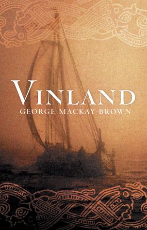 Vinland by George Mackay Brown