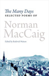The Many Days: Selected Poems