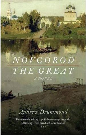 Novgorod the Great: A Novel