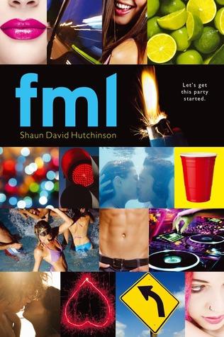 FML by Shaun David Hutchinson