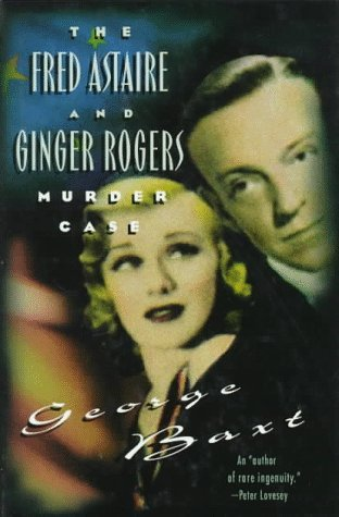The Fred Astaire and Ginger Rogers Murder Case (Jacob Singer, #12)
