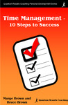 Time Management - 10 Steps to Success